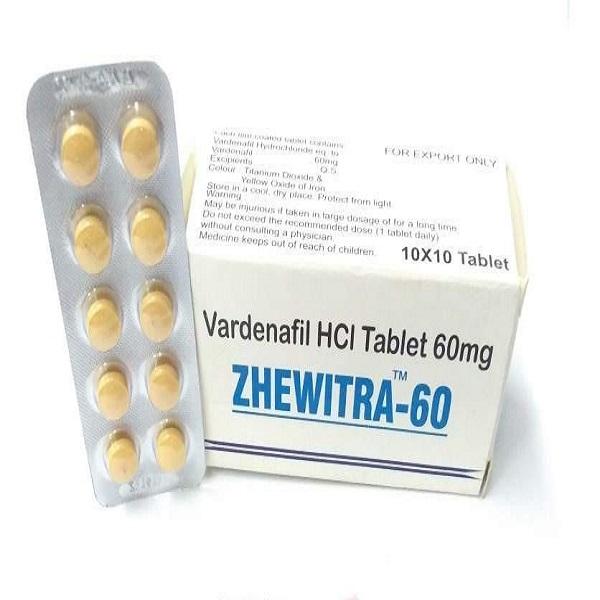 VARDENAFIL comprare in Italia, il prezzo di Zhewitra 60 mg presso la farmacia online happy-outlet.net